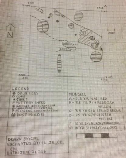 XU3 plan